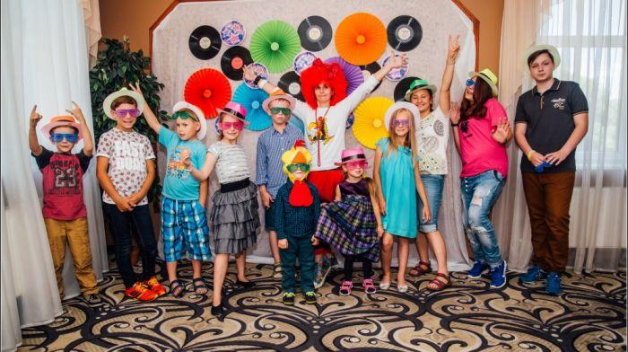 Детский праздник событие аниматоры на дом Тепличный переулок